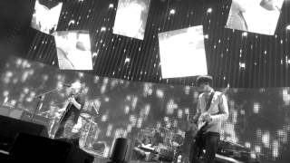 Radiohead - I Might Be Wrong - Live @ The Palace of Auburn Hills 6-11-12 in HD