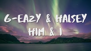 G Eazy Halsey Him I Audio