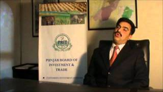 Invest in livestock dairy in Punjab