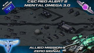 Mental Omega 3.0 Act I - Allied Mission 9 Zero Signal [720p]