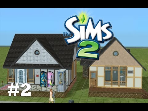 The Sims 2 - Питомцы