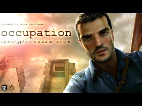 """Occupation (another D""""£$ Zombie Looking LOLZ) - Android Gameplay"""