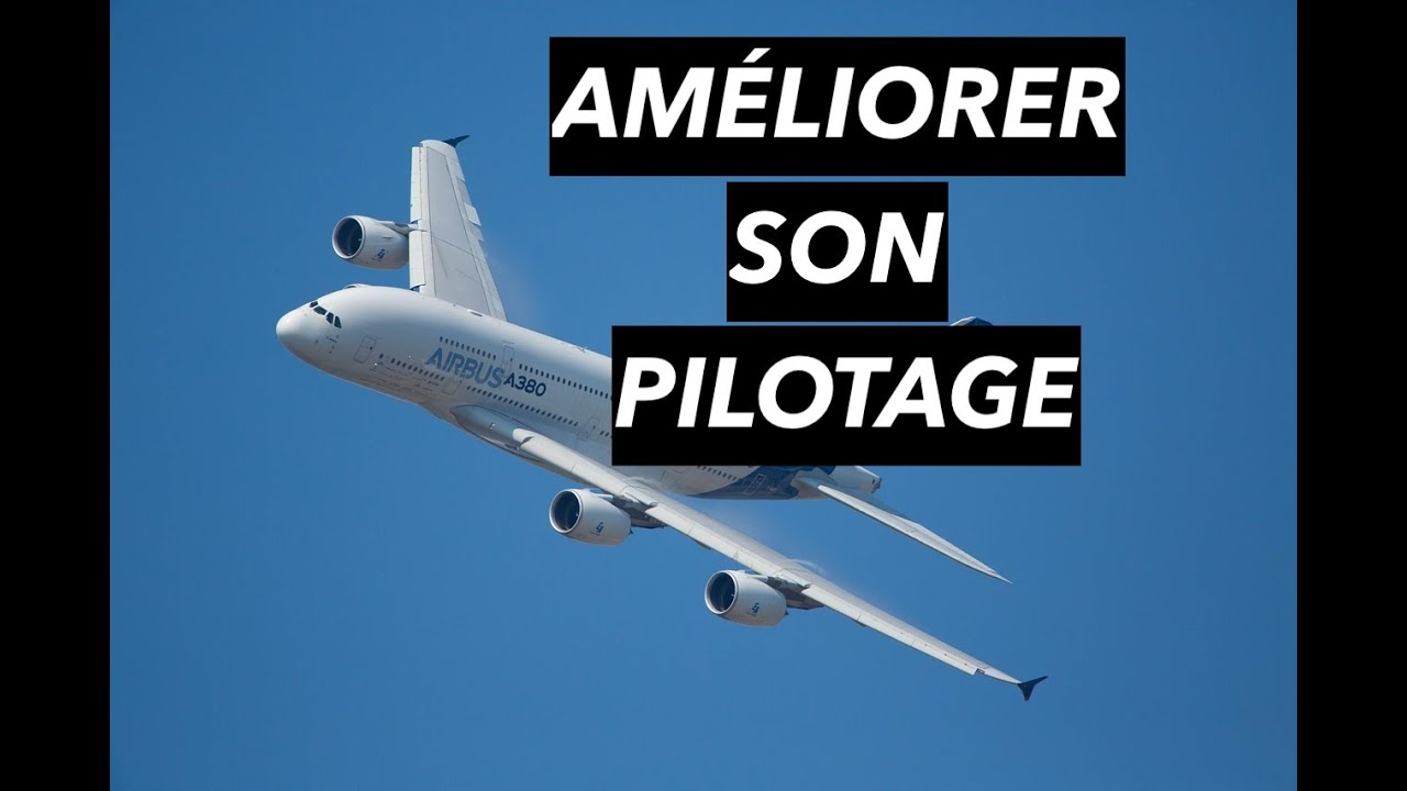 Comment Ameliorer Son Pilotage Hommage A Jacques Rosay Youtube
