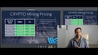 Kuvera ASL Crypto Mining Review