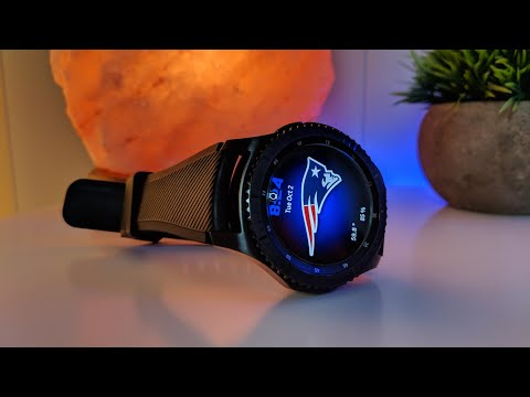 Samsung Gear S3 Frontier Review - Is It Worth It In 2018?