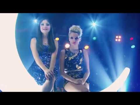 Luna Y Ambar Cantan Alas Y Ganan La Competencia - Soy Luna (Final De Temporada)