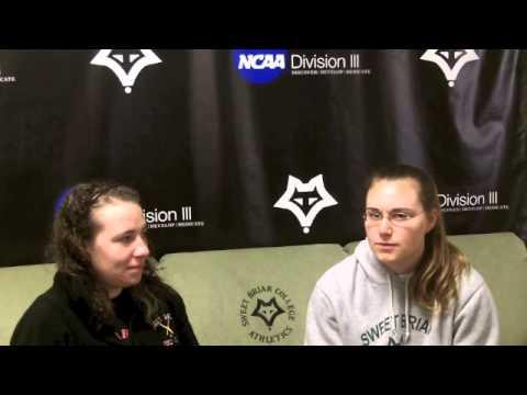 Kelsey Barta '15 - Engineer Major and SBC Lacrosse Player