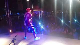 kwenye list ya Wasanii wa Rapmusic Wanao hit kwasasa Hauna sababu y...
