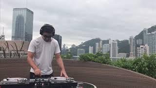 JFB Balcony Scratch HongKong