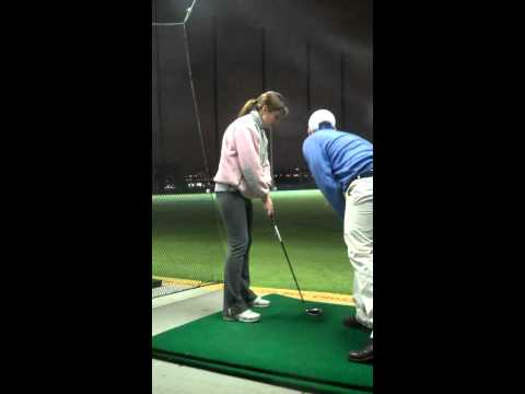 2nd swing 2nd lesson