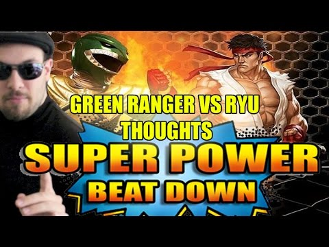 Super Power Beat Down, Vol. 3 Soundtrack MP3 Music Download