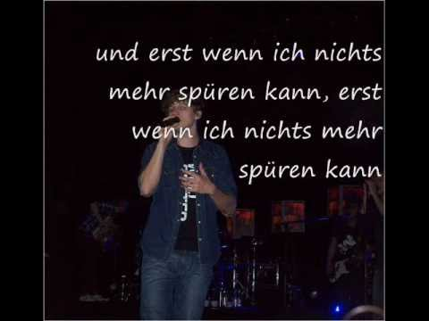 tim bendzko ich laufe lyrics