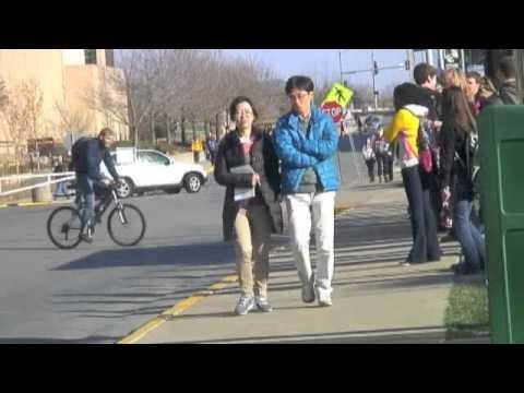 Communications 3050: Discrimination in America