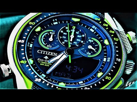 Top 5 Best New Citizen Watches For Men To Buy 2020 From Amazon!