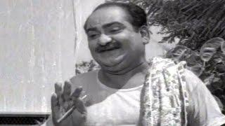 Lakshmi Nivasam Scenes - Sharada Asked 50000 Rs From Her Husband Subbayya - SVR