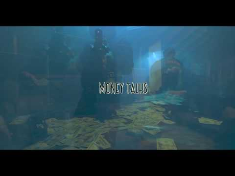 Richie WorkHorse Ft. Po1300 - Money Talks (Video) Shot By @PaparazziRell
