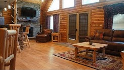 Yatesville Lake Cabin Rental in Eastern Kentucky