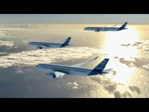 Quelle stratégie pour Airbus après ses excellents résultats en 2013 ? - economy