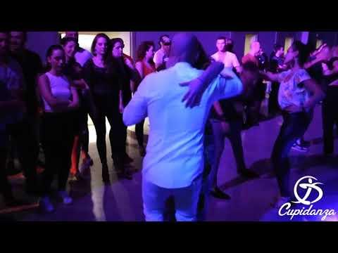 Ataca Social Dancing - Europe Bachata Masters 2017