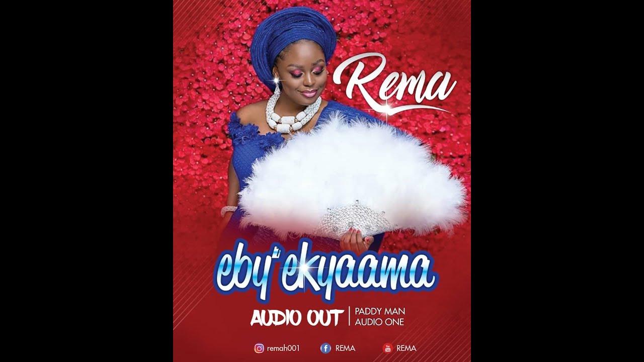 Download REMA NAMAKULA    EKYAMA    Latest Ugandan Music 2020 HD