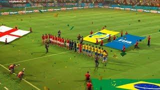 FIFA World Cup | DEMO | PRIMER PARTIDO | DjMaRiiO