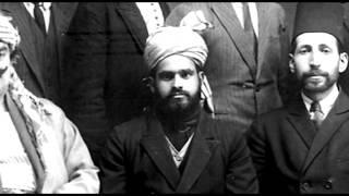 Exclusive: Servants of Allah: Maulana Jalal-ud-Din Shams Sahib