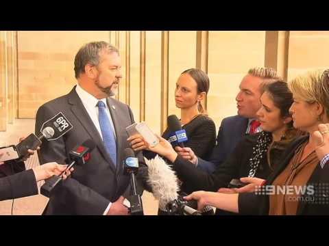 System Failed   9 News Perth