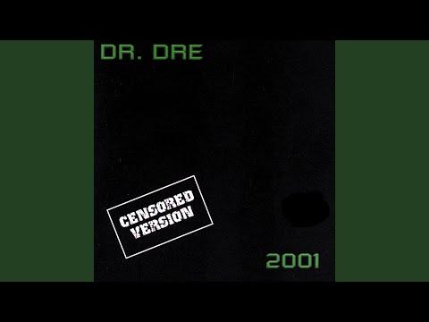Still D.R.E. (Edited)