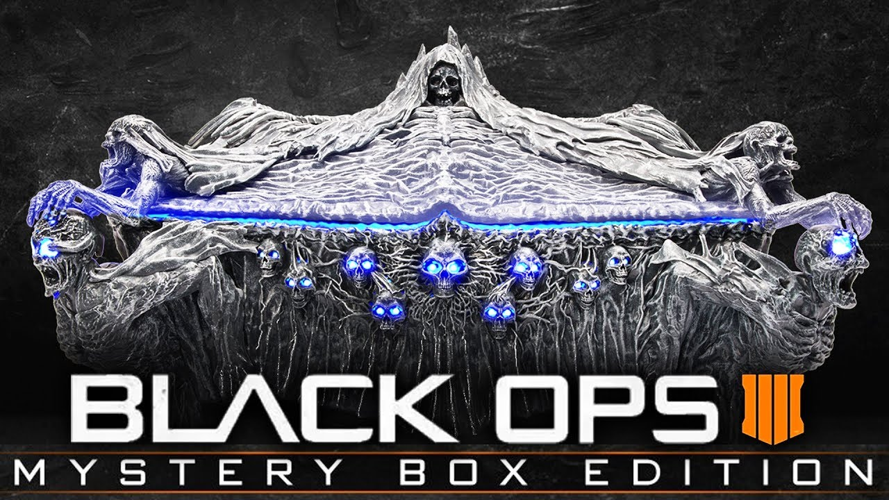 cod bo4 mystery box edition eb games