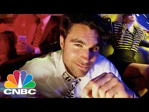 How Cocaine Affects Your Brain | CNBC