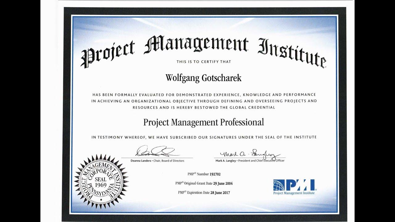 Gemütlich Pmp Zertifizierung Fortsetzen Galerie - Entry Level Resume ...