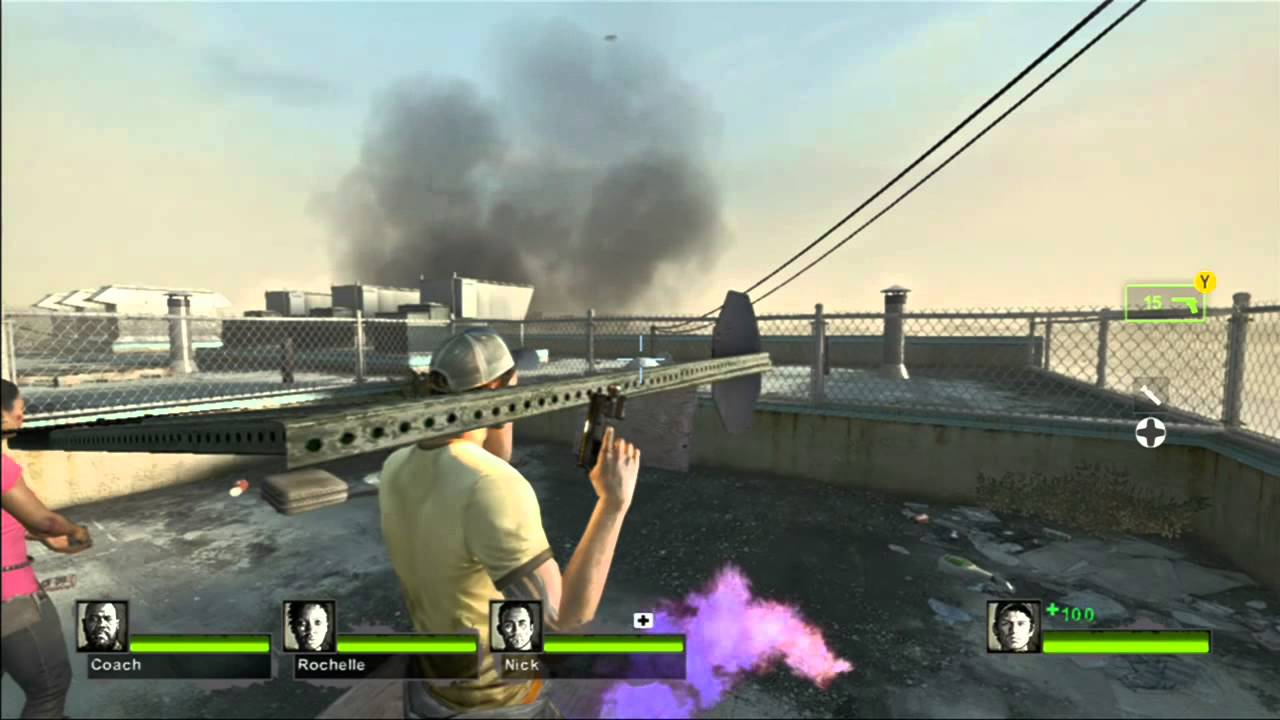 Left 4 Dead 2 Mod Menu Xbox 360 2014
