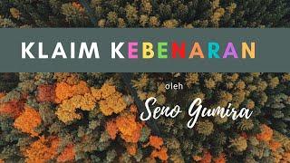 """Kebudayaan Dalam Bungkus Tusuk Gigi"" - Seno Gumira Ajidarma"