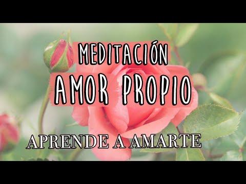 Meditación guiada AMOR