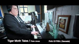 Pete Jones - Guide Vocal & Firth of Fifth