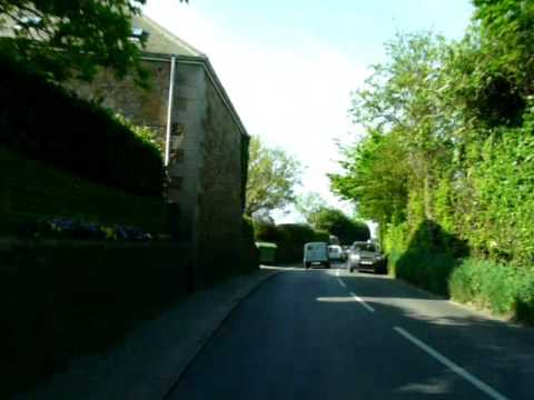 Drive: St.Martin to St.Helier