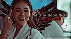 Élite | all the good girls go to hell