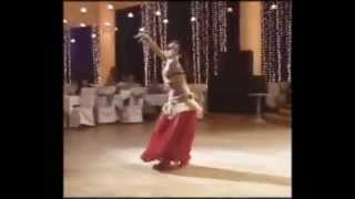 YANA YAKUSHEVA - Russian Belly Dancer