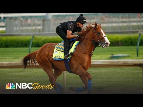 2018 Kentucky Derby Preview I Odds, Contenders and Favorites I NBC Sports
