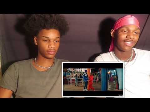 Chris Brown - Undecided (Official Video) *Reaction*