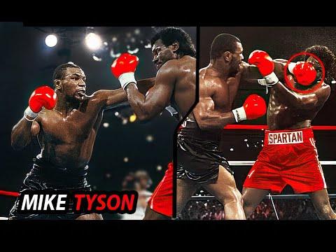 Mike Tyson - HARDEST FIGHT - [Mike Tyson Vs Tony Tucker] 1987 [ Full HD]