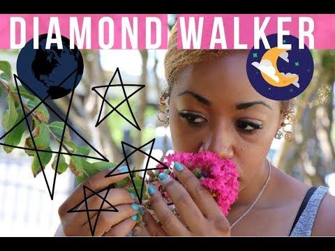 Meet Oklahoma Artist, Diamond Walker!