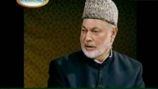 Persecution of Ahmadiyya Muslim Jama'at - Urdu Discussion Program 8 (part 3/6)