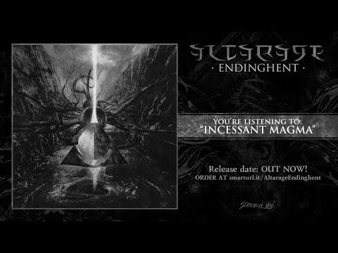 Altarage - Endinghent full album (2017)