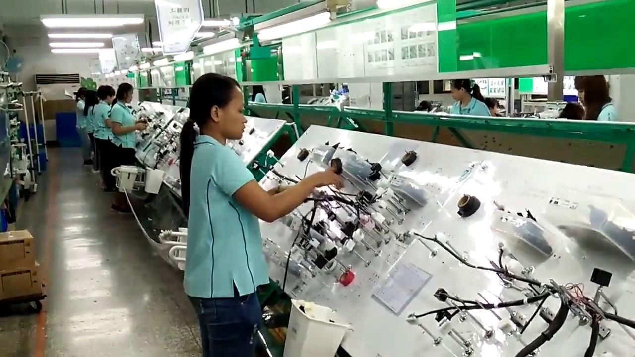 Wiring Harnesses Yazaki India Pvt Ltd Pune India