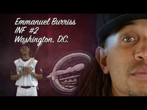 Burriss Promo