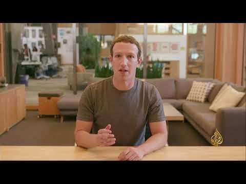 فيسبوك ستساعد بتحقيقات التدخل الروسي بالانتخابات الأميركية  - نشر قبل 15 ساعة