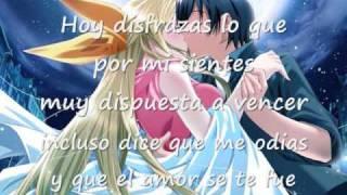 Romeo y Julieta - Aventura con letra(lycrs)