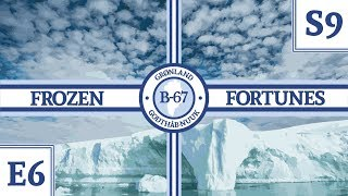Frozen Fortunes - S9-E6 SVENNY IS BACK! | Football Manager 2018