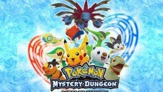 Official Pokemon Release Announcment
